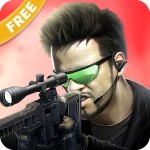 Sharp Shooter Multi Touch Games