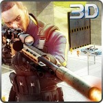 刑務所はスナイパーミッションエスケープ Nation Games 3D