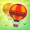 気球に乗って五週間 Pollop-Studio