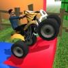 ATV Racer: 3D Toys World World 3D Games