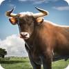 模擬雄牛 – Bull Simulator 3D WordsMobile