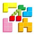 10万問のブロックパズル Abstrect