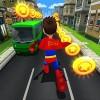 Subway Superhero Run 2 BOX10.COM