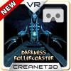 DARKNESS ROLLERCOASTER VR Creanet3D