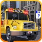 マルチ階建てのスクールバス駐車場 Reality Gamefied