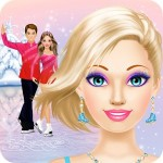 Figure Skater Peachy Games LLC