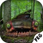Abandoned Forest Treasure Escape Game Studio