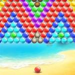 Bubble Beach Bubble Shooter Pop!