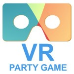 VR Party Game Combatapp