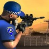 Criminal Escape:Police Shooter Awesome Action Games