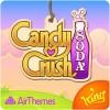 Candy Crush Soda Air Theme King