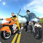 刑務所エスケープコップバイクチェイス Bubble Fish Games – 3D Action & Simulator Fun