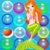 Bubble Shooter – Mermaids Green Mango Games