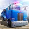 警察トラックトランスポーター2016 MobileGames