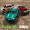 Monster Truck Race Pudlus Games