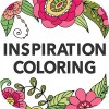 Inspiration Coloring Book Free AppLabs Games