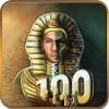100 Doors Pyramid dafewgames