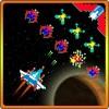 ギャラクシアインベーダー 8-bitGames