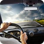 車の中で運転 – Driving in Car Doodle Mobile Ltd.