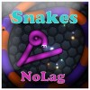 Snake.io GirdApp