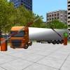Truck Parking Simulator 3D Jansen Games