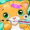 ペット獣医-猫ケアゲーム BubbleBee