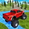 Monster Truck Driver 3D GameDivision