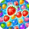 Crazy Fruit match_three
