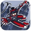 Rope Hero: Crime Busters MineGames Craft