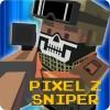 ピクセルZスナイパー (Pixel Z Sniper) PixelStar Games