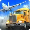車の輸送機パイロットSIM TrimcoGames