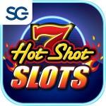 Hot Shot™ Slots: カジノ – スロットゲーム Scientific Games Interactive