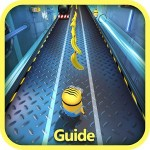 Guide for Minion Rush Yellow Guides