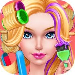 Fashion Doll – Hair Salon Fashion Doll Games Inc