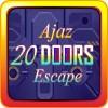 Ajaz 20 Doors Escape ajazgames