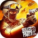 Bullet P.2ファーストパーソン・シューティングゲーム Bunbogames