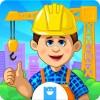 Builder Game (ビルダー・ゲーム) Bubadu