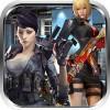 クロスファイアガンシューティングゲーム PAC-MAN GAME STUDIO