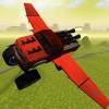 Flying Monster Truck Simulator GTRace Games