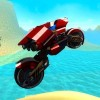 Flying Motorcycle Simulator GTRace Games