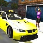 Taxi Driving Simulator i6Games