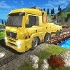 Truck Driver Extreme 3D GameDivision