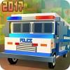 Blocky San Andreas Police 2017 TrimcoGames