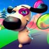 私のかわいい子犬ペットランナー Girl Games – Vasco Games