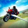 Flying SWAT Police Bike 3D VascoGames