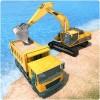 River Excavator Simulator 2 World 3D Games