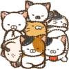 いえねこ~癒しの猫コレクション~ 簡単ねこ育成ゲーム braindrop by SEEC