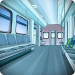 Who Can Escape The Metro Train Odd1Apps