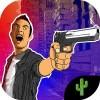 Clash of Crime Mad City War Go CactusGamesCompany
