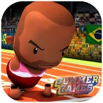Smoots Rio Summer Games Kaneda Games